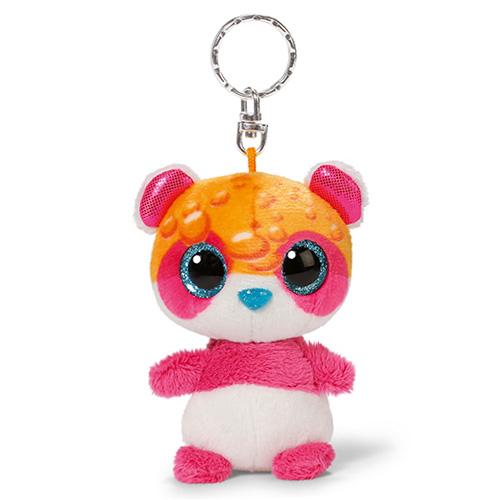 Přívěsek na klíče Nici Panda Gingsgungs, 9 cm