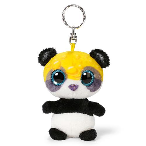 Přívěsek na klíče Nici Panda Gofu, 9 cm