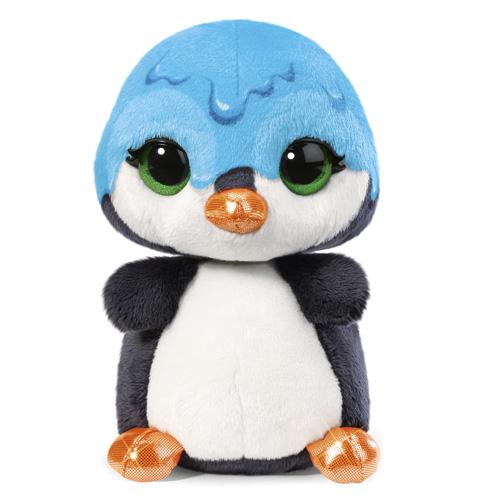 Plyšový tučňák Nici Pripp, 16 cm