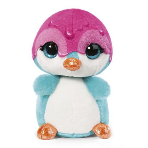 Plyšový tučňák Nici Deezy, 16 cm
