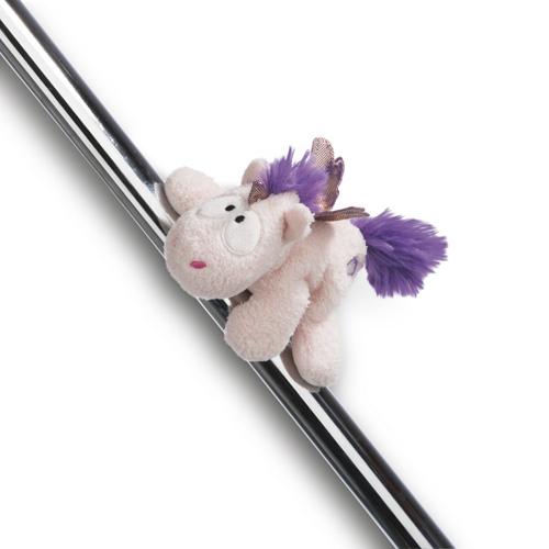 Plyšová magnetka Nici Jednorožec Cloud Dreamer, 12 cm