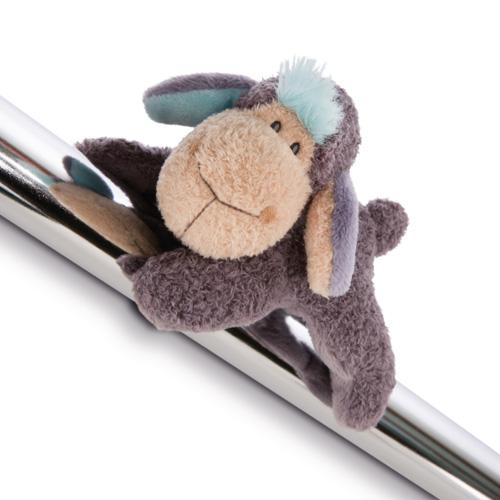 Plyšová magnetka Nici Ovečka Jolly Jayden, 12 cm