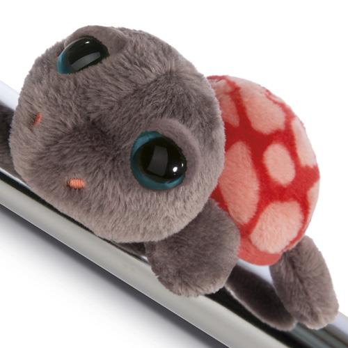 Plyšová magnetka Nici Želvička Snazzy, 12 cm