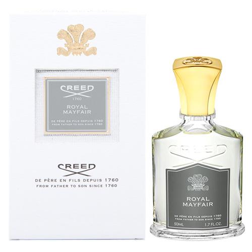 Creed Royal Mayfair - EDP - Objem: 50 ml