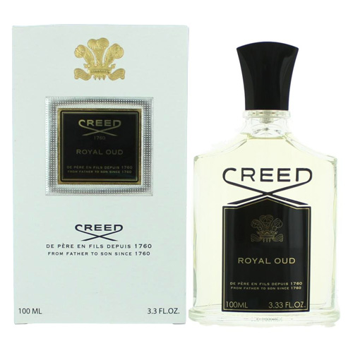 Creed Royal Oud - EDP - Objem: 100 ml