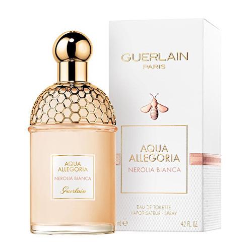 Guerlain Aqua Allegoria Nerolia Bianca - EDT - Objem: 125 ml