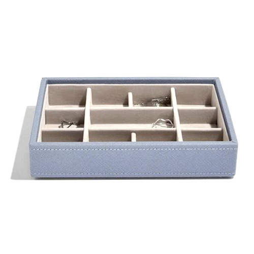 73746 DUSKY BLUE MINI 11 | SECTION STACKERS