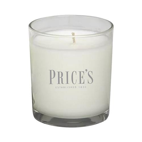 Price's Candles Svíčka ve skleněném válci Price´s Candles Zimní jasmín, 170 g