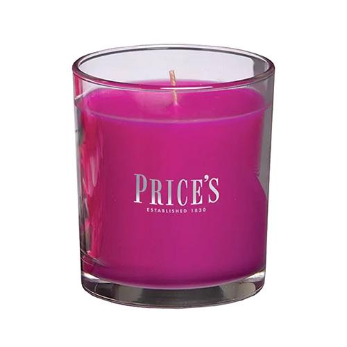 Price's Candles Svíčka ve skleněném válci Price´s Candles Magnólie, 170 g