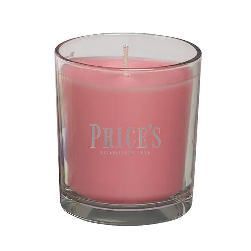 Price's Candles Svíčka ve skleněném válci Price´s Candles Růžový grapefruit, 170 g