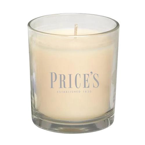 Price's Candles Svíčka ve skleněném válci Price´s Candles Sladká vanilka, 170 g