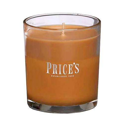 Price's Candles Svíčka ve skleněném válci Price´s Candles Skořice, 170 g