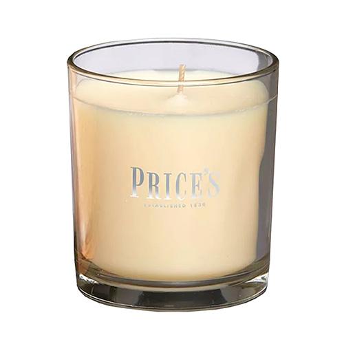 Price's Candles Svíčka ve skleněném válci Price´s Candles Orientální noci, 170 g