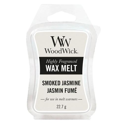 Vonný vosk WoodWick Kouřový jasmín, 22.7 g