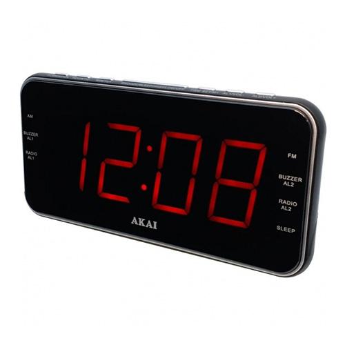 Radiobudík Akai 9204483 | ACR-3899, černý