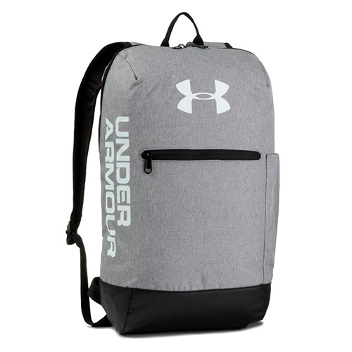 Batoh Under Armour Patterson Backpack | Šedá | Objem 17 l