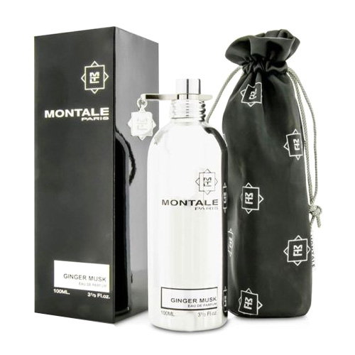 Montale Paris Ginger Musk EDP 100 ml UNISEX Parfémová voda UNISEX | 100 ml