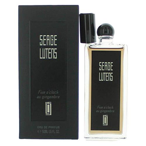 Serge Lutens Five O'Clock Au Gingembre EDP 50 ml UNISEX Parfémová voda UNISEX | 50 ml