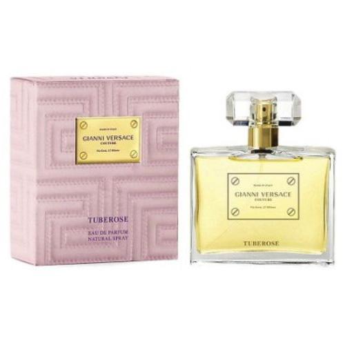 Versace Couture Tuberose EDP 100 ml W Dámská parfémová voda | 100 ml