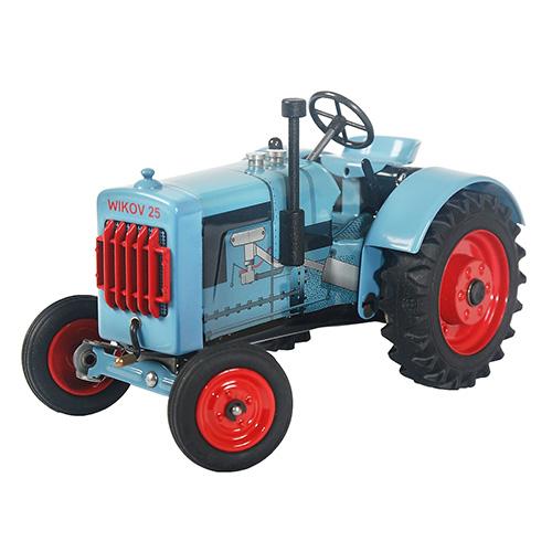 Kovap Traktor Wikov 25