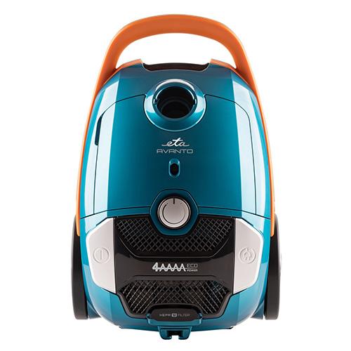 Vysavač ETA Avanto AAAA 3519 90010, modrý, 800W, 68dB, 3l