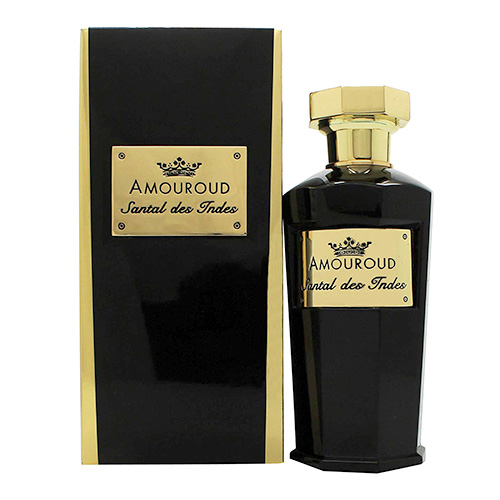 Parfémovaná voda Amouroud Santal Des Indes, 100 ml EDP