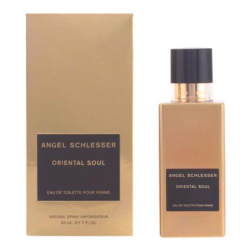 Angel Schlesser Oriental Soul for Women 50ml EDT