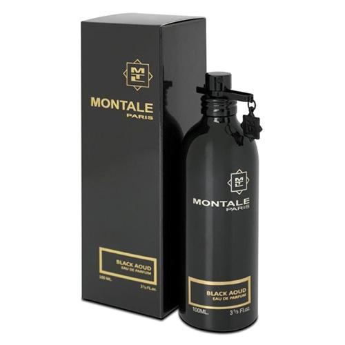 Montale Paris Montale Black Aoud 100ml EDP