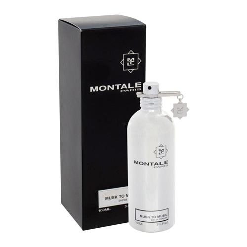 Montale Paris Montale Musk to Musk 100ml EDP