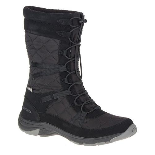 Dámská obuv Merrell Approach Tall | Černá | 40