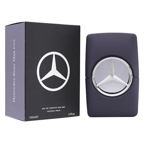 Mercedes-Benz MERCEDES BENZ GREY 3.4 EDT M   (112957) Mercedes Benz | 112957 | Regular