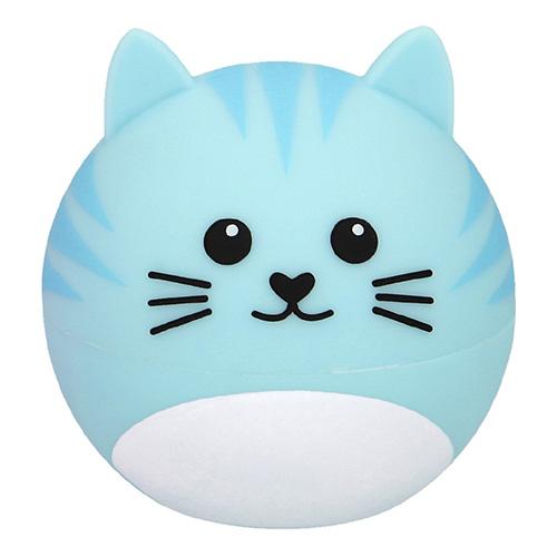 Lesk na rty Top Model ASST Modrá kočka, borůvka