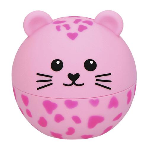 Lesk na rty Top Model ASST Růžový leopard, jablko