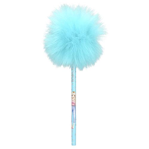 Tužka Top Model ASST Modré chmýří