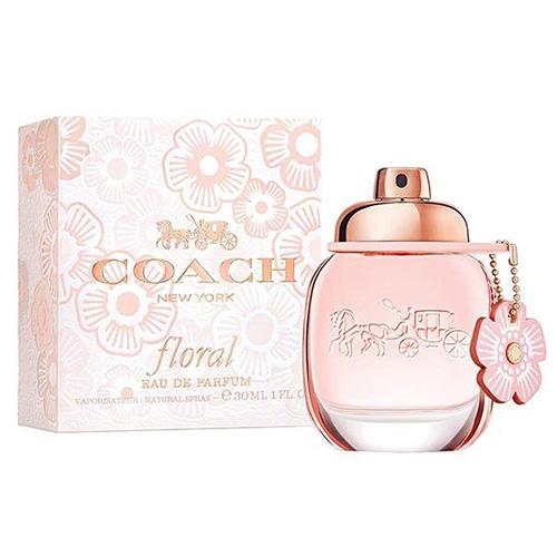 Coach Coach Floral EDP 30 ml W Dámská parfémová voda | 30 ml