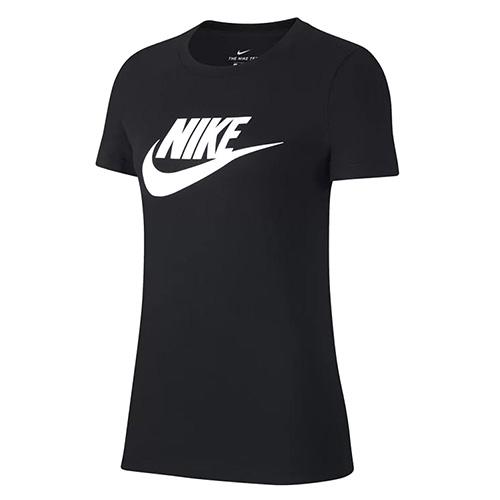 Triko Nike W NSW TEE ESSNTL ICON FUTUR M
