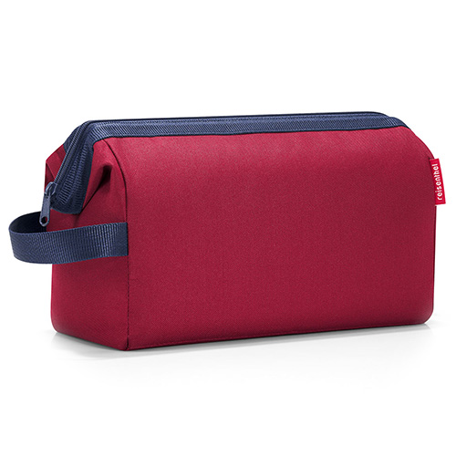Kosmetická taška Reisenthel Tmavě rubínová | travelcosmetic XL