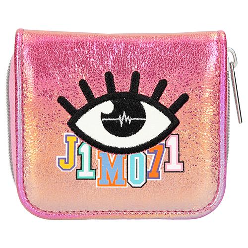 Peněženka J1MO71 Duhově růžová