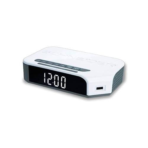 Schneider SC310ACLWHT/VIVA Radiobudík, USB charge