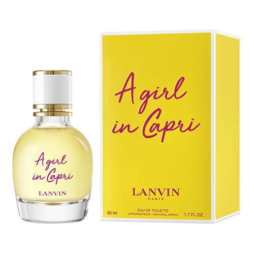 Lanvin A girl in Capri 50ml EDT