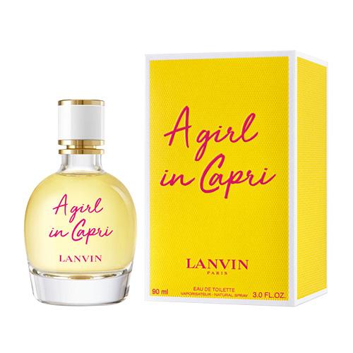 Lanvin A girl in Capri 90ml EDT