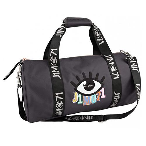 Sportovní taška J1MO71 Černá