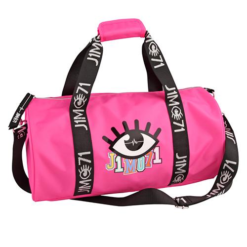 Sportovní taška J1MO71 Růžová