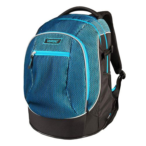 Studentský batoh Target Modrá perleť
