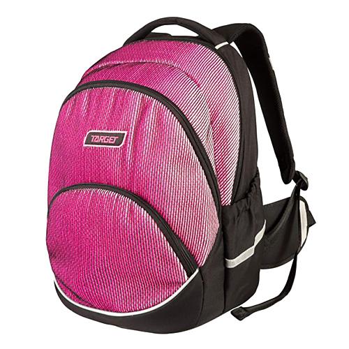 Studentský batoh Target Růžová perleť