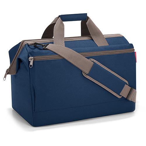 Taška cestovní Reisenthel Tmavě modrá | Allrounder L Pocket