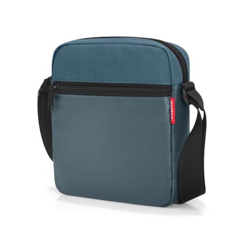Taška přes rameno Reisenthel Modrá | crossbag