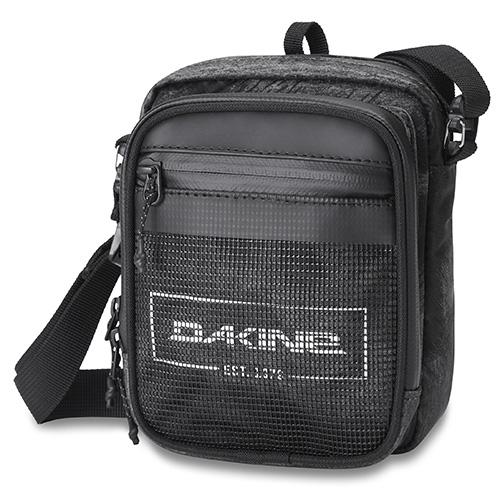 Dakine 10002622A-W20 | FIELD BAG | ASHBLKJERS