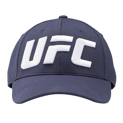 Kšiltovka Reebok UFC Baseball Cap | Modrá | UNIVERZÁLNÍ