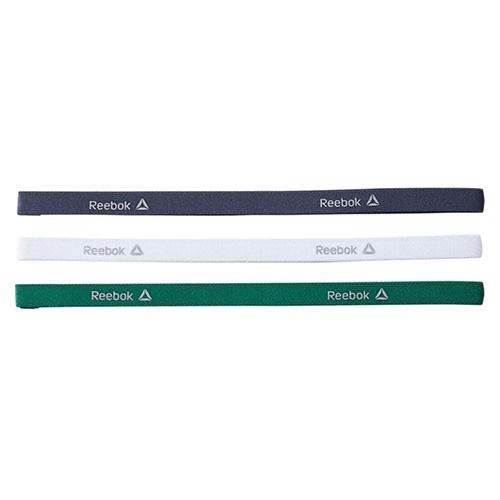 Čelenka Reebok OS TR 3P TH HB zelená | Tmavě zelená | Univerzální